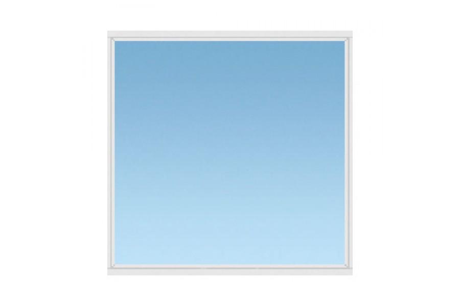 Окно со стеклопакетом №01